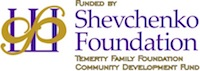 Shevchenko Foundation Temerty logo